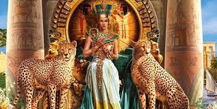Kleopatra güzel mi