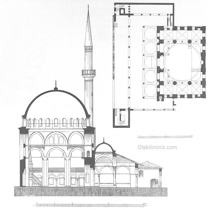 Rüstem Paşa Camisi